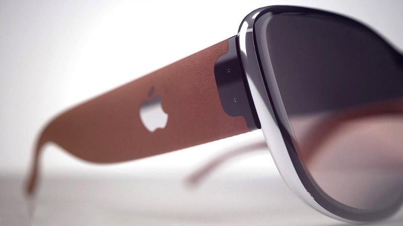 Des lunettes AR signées Apple prévues pour 2020 ?