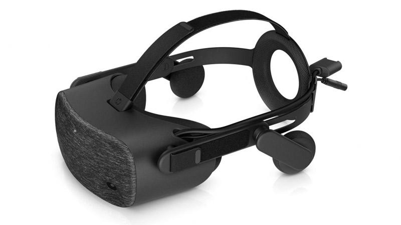 Découvrez le HP Reverb, le meilleur casque Mixed Reality ?