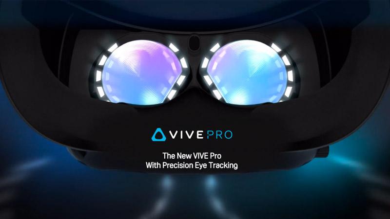 HTC ne souhaiterait pas remplacer ses anciens casques VR !