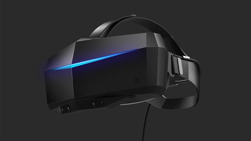 Pimax lance des casques VR 8K pour les entreprises !