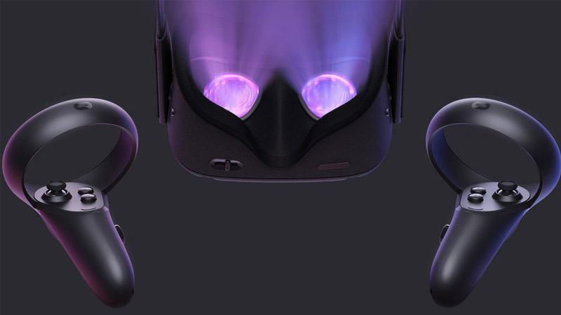 Une sélection plus stricte des expériences sur Oculus Quest ?