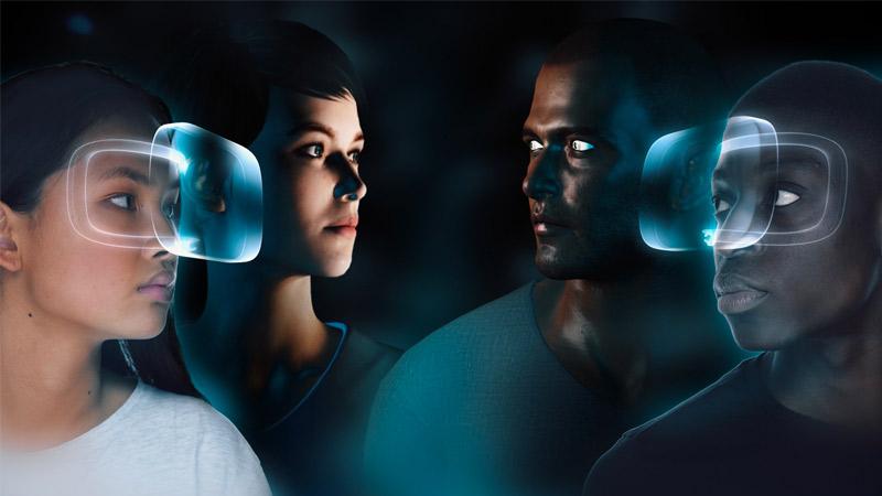 Le suédois Tobii dévoile un projet de eye-tracking en VR !