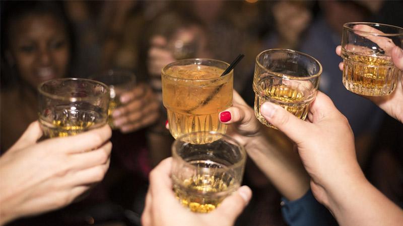 La réalité virtuelle pourrait prévenir des dangers de l'alcool !