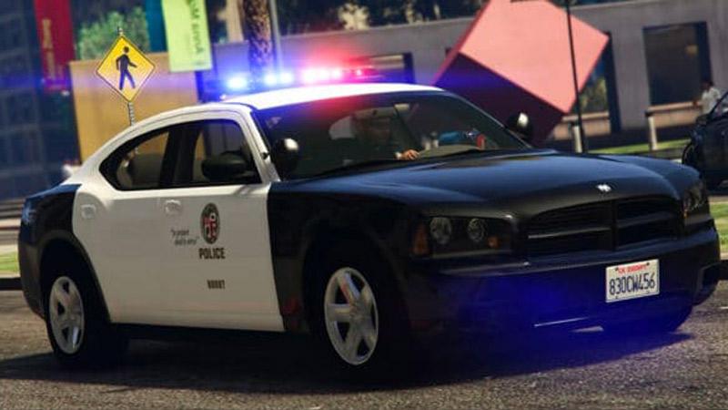 Un homme arrêté pour un crime en réalité virtuelle