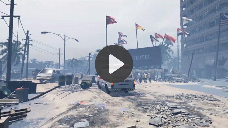 TOP 5 vidéos de la semaine : la VR pour aider les secouristes