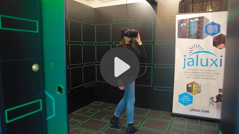 TOP 5 vidéos de la semaine : la VR au service de l'industrie !
